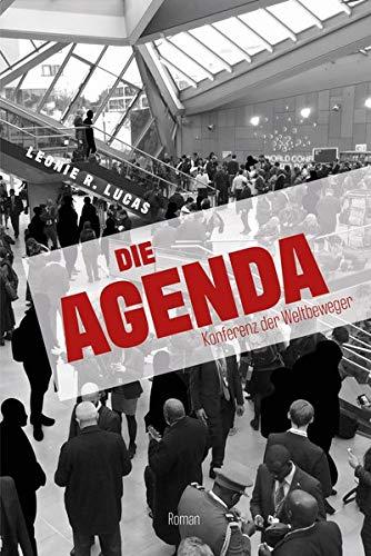 Die Agenda: Konferenz der Weltbeweger
