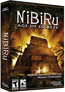 Best nibiru: age of secrets Reviews