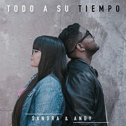 Sandra y Andy