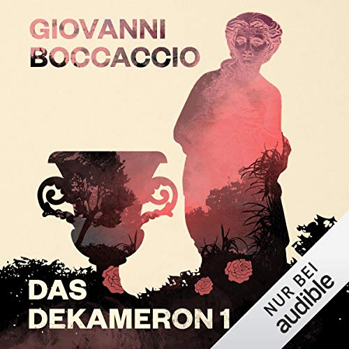 Das Dekameron 1 cover art