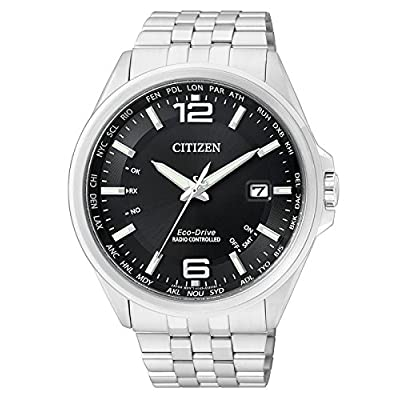 Citizen Quarz Uhr CB0010-88E