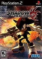 Shadow the Hedgehog / Game