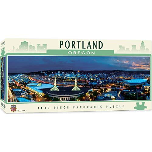 MasterPieces Portland 1000Panoramic