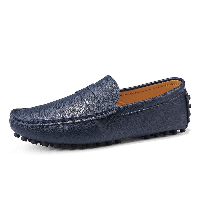 [DOUERY LTD] ローファー スリップオン ドライビングシューズ メンズ 防滑 軽量 カジュアルシューズ ビジネスシューズ デッキシューズ スリッポン モカシン 靴 ローカット 紳士靴 大きいサイズ 滑りにくい