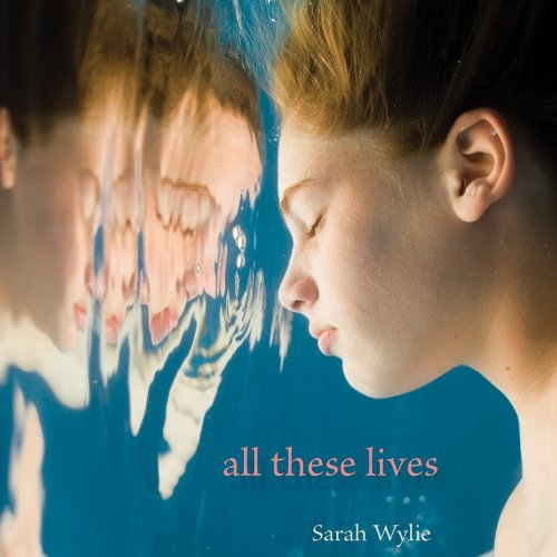 All These Lives audiobook cover art