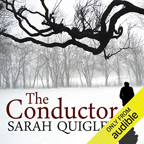 The Conductor audiobook cover art