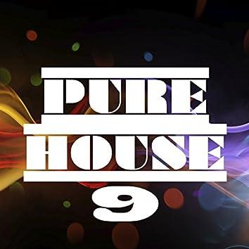 Pure House, Vol. 9