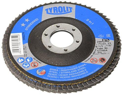 Tyrolit/ /Disco diamantato Porcelanico 115/x 1.2/x 22.23