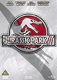 Jurassic Park 3 [Reino Unido] [DVD]