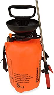 One Hand Garden Sprayer Pump 5 Liters
