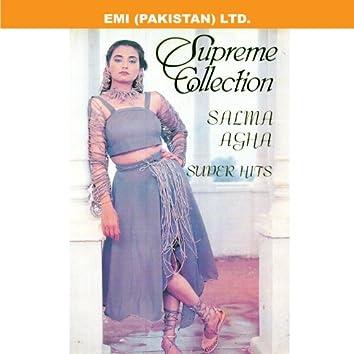 Supreme Collection Salma Agha Super Hits