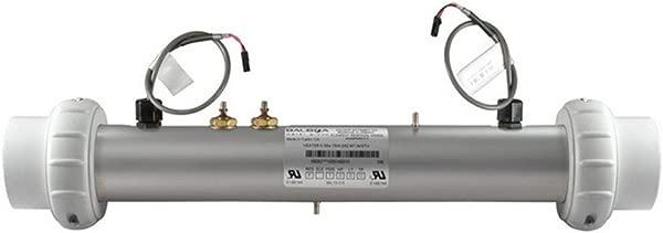 Balboa 25 175 8104 OEM Heater Assembly 4 0KW 220V M7 Sensors 15