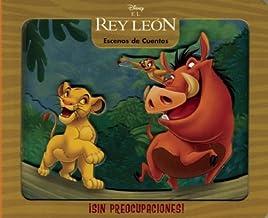 El rey leon, sin preocupaciones! / The Lion King, No Worries! (Escenas de cuentos/ Story Scenes)