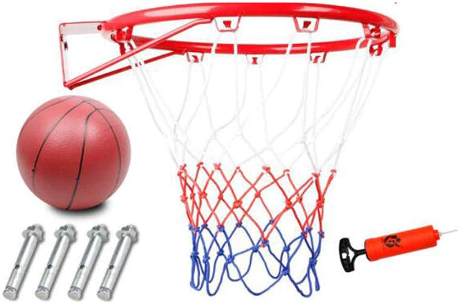 Lifetime Youth Basketball Hoop Diameter  15.35 inches  2
