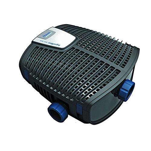 Oase Aquamax Eco Twin 20000 Filter- und Bachlaufpumpe