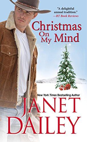 Christmas On My Mind (A Cowboy Christmas Book 2)