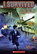 I Survived The Nazi Invasion, 1944 (Turtleback School & Library Binding Edition) by Lauren Tarshis (2014-02-25)