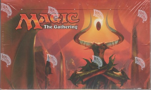 (KOREAN) Magic The Gathering: Hour Of Devastation Booster Box