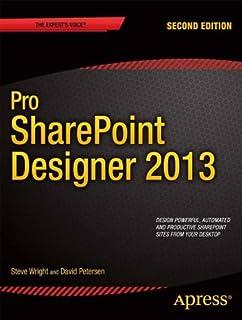 Pro SharePoint Designer 2013 (Professional Apress)