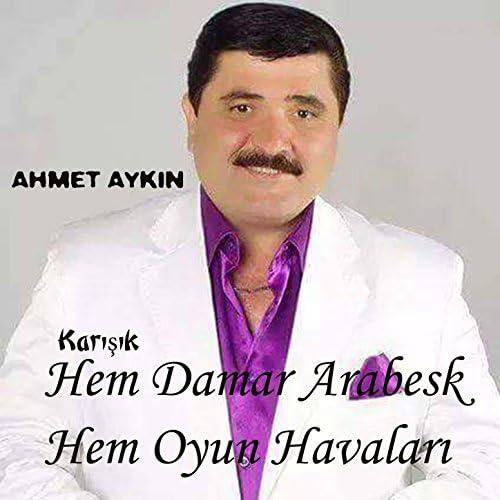 Ahmet Aykın