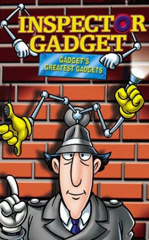 Inspector Gadget:Gadgets Greatest [VHS]