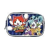 Sacoche souple Yo-Kai Watch pour Nintendo New 3DSXL
