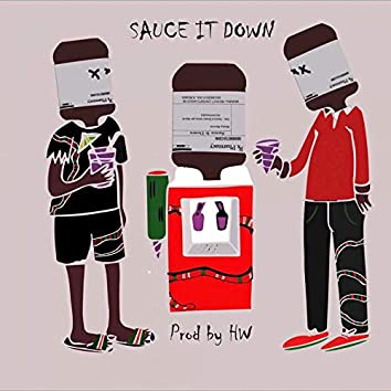 Sauce It Down