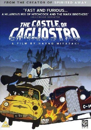 The Castle Of Cagliostro [UK Import]