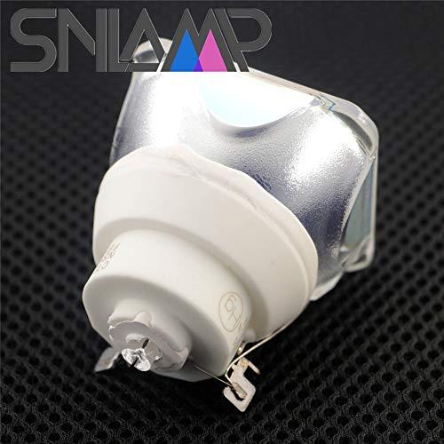 SNLAMP RS-LP08 / 8377B001 Lampada proiettore di Ricambio 260W Lampadina per Canon REALIS WUX400ST / REALIS WUX450 / REALIS WUX450ST / REALIS WUX500 / REALIS WX450ST / REALIS WX520 proiettori