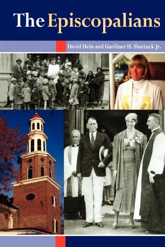 The Episcopalians (English Edition)