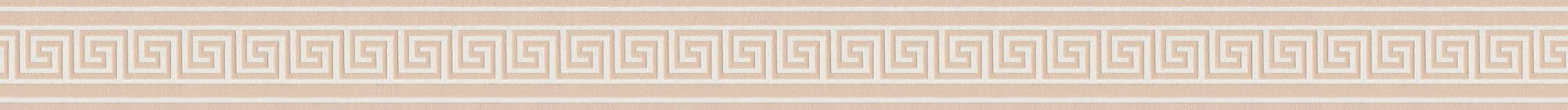 A.S. Création 895929 zelfklevende rand Only Borders 9 boord, 1 stuk, beige