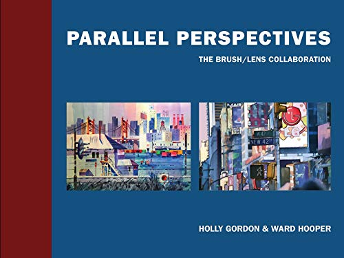 Parallel Perspectives: The Brush/ Lens Collaboration