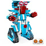 Henoda Toys for 8-12 Year Old Boys Girls, Educational Robots Toy Building Blocks Sets with Remote...