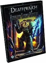 Fantasy Flight Games Deathwatch RPG: Ark of The Lost Souls