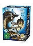 Nintendo Monster Hunter Tri inkl. Classic Controller Pro (Wii) - Juego (DEU)