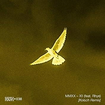 MMXX – XII (Kölsch Remix)