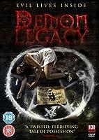 Demon Legacy