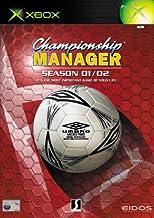 Championship Manager 01/0 - PEGI [Importación inglesa]