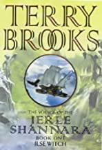 Voyage of the Jerle Shannara: Ilse Witch