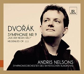 """Dvořák: Symphonie Nr. 9, 'Aus der Neuen Welt"""" - Heldenlied, Op. 111"""