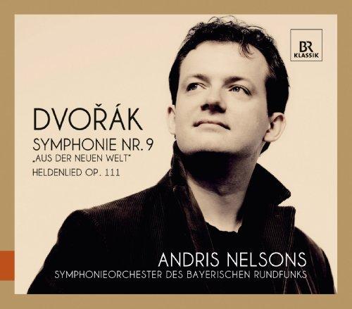 Dvořák: Symphonie Nr. 9, 'Aus der Neuen Welt' - Heldenlied, Op. 111
