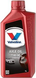 Valvoline Getriebeöl 75W 90 AXLE LS GL5 Limited Slip Transaxle Einheit Sperrdifferenzial Differenzial Ausgleichsgetriebe 1L