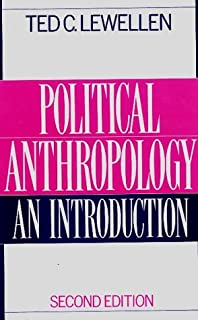 Political Anthropology: An Introduction, 2nd Edition