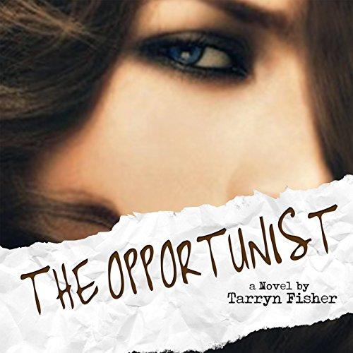 The Opportunist cover art