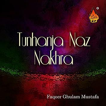 Tunhanja Naz Nakhra