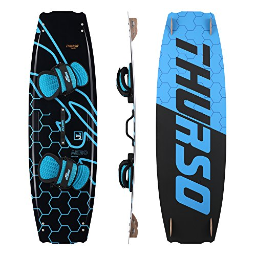 Thurso Surf Kiteboard