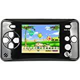 miglior QINGSHE QS-4 Handheld Game Console for Kids,Portab