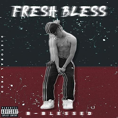 B-blessed feat. Artyfaiz