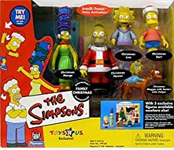 Best simpsons interactive environments Reviews