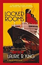 Locked Rooms (Mary Russell Mystery 9) by Laurie R. King (2010-08-07)